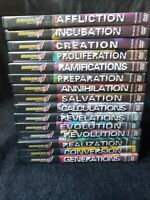 Dragon ball GT, DVD- complete Anime Series 15 discs And Movie