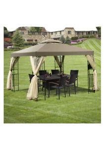 Outdoor Canopy Shelter. 10 X 10
