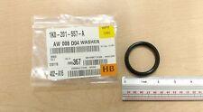 AUDI OEM 06-13 A3 2.0L-L4 Fuel System-Fuel Cap Seal 1K0201557A