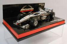 Voitures Formule 1 miniatures multicolores sous boîte fermée, pour mclaren