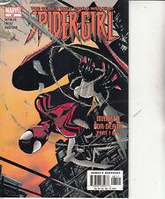 Spider-Girl-Issue 61-Marvel Comics  2003-Comic