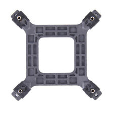 Plastic Backplate Socket Intel LGA775 CPU Bracket Holder Cooler Radiators Base H