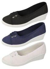 Zapatos de tacón de mujer sin marca color principal azul