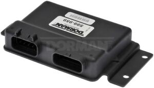 Remanufactured Electronic Control Unit   Dorman (OE Solutions)   599-959