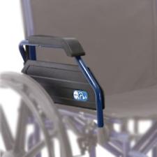 Braccioli estraibili Per Carrozzina Disabili Sedia a rotelle Bariatrica Moretti
