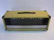 Soldano SLO Tweed Style Headshell / Gehäuse  + chassis / Custom Boutique Amp