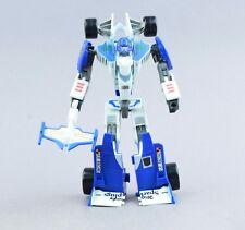 Transformers Classics Mirage Complete Deluxe Hasbro