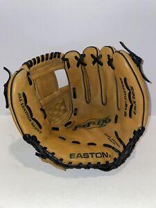 "Easton flex action palm form fit pocket 12 1/2""pattern EKX125 Baseball glove RHT"