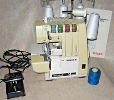 Singer Serger Ultralock 14U64A Sewing Machine