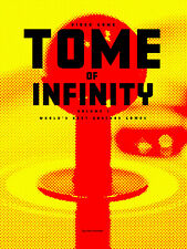 NEW Video Game Tome of Infinity Volume 1: World's Best Obscure Games book