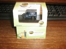 OXFORD DIE-CAST - TRIVAN (TRICYCLE VAN) S SMITH WINDSCREENS LIVERY - 00 / 1:76