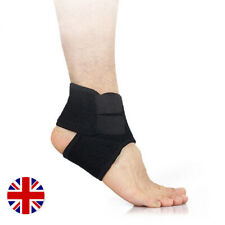 Adjustable Ankle Support Wrap Sports Bandage Brace Strong and Breathable GinSen®