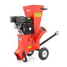 HECHT 6421 Profi Gratenhäcksler Benzinmotor Benzinshredder