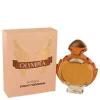 Olympea Intense by Paco Rabanne 1.7 oz EDP Spray Perfume for Women New in Box
