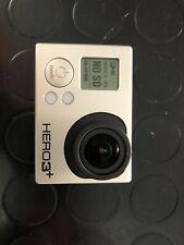 GoPro Hero 3 + Plus 3+ Black Edition con accessori