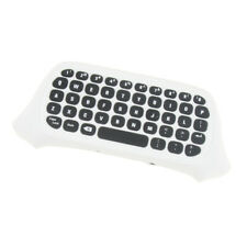 Wireless Chatpad Message Game Keyboard Keypad for Xbox One S Controller