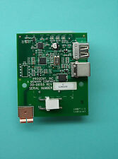 New Midmark Preva Dental Xray Control Board USB Power Hub 30-08155