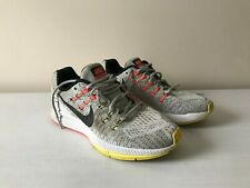Nike Womens Air Zoom Structure 19 Runners Trainers Sneakers Size 8.5