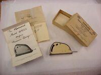 Phonograph Victrola Gramophone Gadgets - Garrard Pickup Stylus Pressure Gauge
