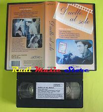 film VHS DUELLO AL SOLE Gregory Peck LEGOCART LEG-WS 001 (F34) no dvd