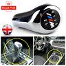 Gear Knob Shift Chrome 5 Speed for BMW M sport E36 E46 E90 E91 E92 E93 E60 E61