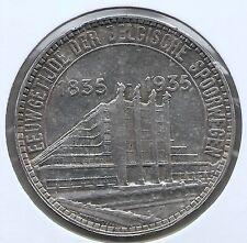 50 frank 1935 vlaams  pos.A * Z.Fraai / Prachtig * LEOPOLD III * nr 9446