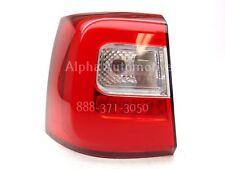 New OEM 2014-2015 Kia Sorento Left Tail Lamp Light Taillamp Taillight Left Hand
