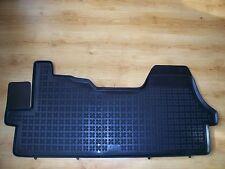 Premium Peugeot Boxer II Noir tapis de sol caoutchouc antidérapante rebord 3cm
