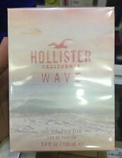 Treehousecollections: Hollister Wave EDP Perfume Spray For Women 100ML