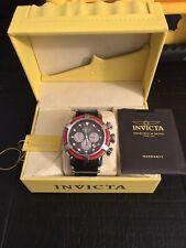 Invicta Men's 50 mm Lightening Bolt Quartz Chronograph Model 25086
