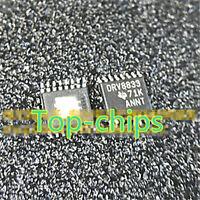 5PCS DRV8833PWPR IC MOTOR DRIVER PAR 16HTSSOP TI