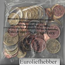 Cyprus  Starterkit   2008  RARE    Op voorraad / IN STOCK