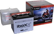 U1-9 DIN52430  DRY Iboxx Batterie, Gartenmaschinen, Rasentraktor, Aufsitzmäher