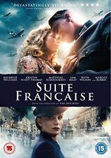 Suite Francaise **NEW**