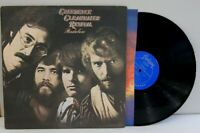 CREEDENCE CLEARWATER REVIVAL Pendulum, Fantasy 8410 LP Record, VG+/VG+, R-0225
