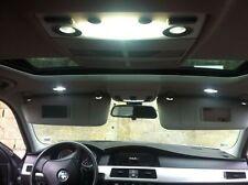 Pack Ampoule Full LED Intérieur/Extérieur pour BMW SERIE 3 E91