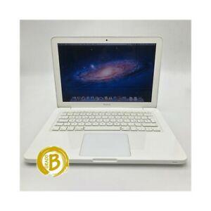 """NOTEBOOK APPLE MAC MACBOOK 13"""" A1342 MID 2010 2 DUO 2GB 250GB HDD TASTIERA ITA-"""