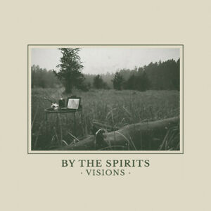 BY THE SPIRITS – VISIONS CD  Sonne Hagal Blood Axis Of The Wand And The Moon
