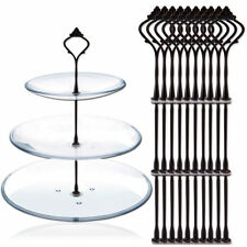 Art de la table de fête noir sans marque pour la maison