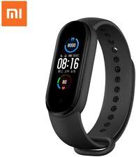 Xiaomi Mi Band 5 AMOLED Color Screen Wristband Fitness Tracker Smart Wrist Used