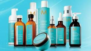 Moroccanoil Hair Oil Treatment|Hydration|Repair|Curl|Shampoo|Conditioner Range