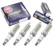 4 x NGK Iridium IX Plug Spark Plugs 6510 LTR7IX-11 6510 LTR7IX11 Tune
