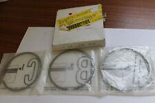 BMW R80 Piston Ring Set 0.25 OS 11251335218 - B28