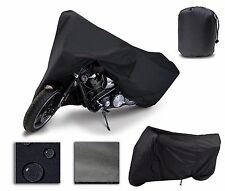 Motorcycle Bike Cover Moto Guzzi Quota 1100 ES TOP OF THE LINE