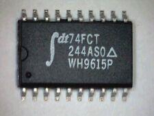 5x CMOS 4502 SMD Inverter 6-fach C-MOS IC SO16