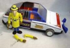 Inspector Gadget Transforming Gadget Mobile Car & Fig Loose Tiger Gadgetmobile