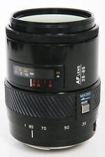 Minolta AF 28-85mm f3.5-4.5 Zoom Lens