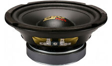 "NEW 6.5"" Woofer Speaker.Replacement.4 ohm.Driver.6 1/2.mid-bass.six half inch"