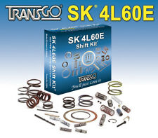Transgo Shift Kit  SK 4L60E 4L65E TRANSGO SHIFT KIT®  1993 -2010 (SK4L60E)