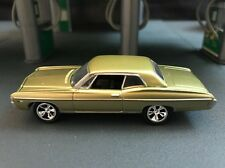 1968 CHEVY IMPALA RARE 1/64 LIMITED EDITION DIECAST COLLECTIBLE MODEL CAR